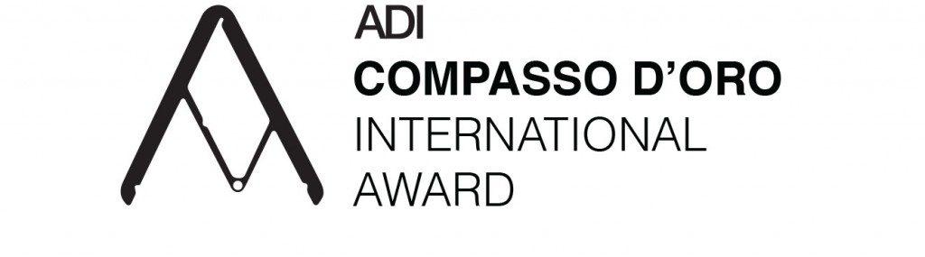 logo Compasso d'Oro ADI